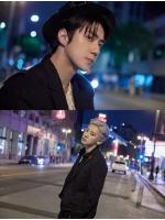 「SEHUN&CHANYEOL」(EXO-SC)が新曲MVを電撃リリースの画像
