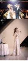 「T-ARA」出身ハン・アルム、結婚式の写真を公開の画像