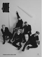 「1TEAM」、3rdニューアルバム「ONE」発売! 無限な疾走の始まり!の画像