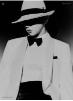 """歌手カン・ダニエル、新曲「TOUCHIN'」コンセプトフォト公開… """"映画の主人公""""の画像"""