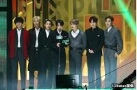 【イベントレポ】「MMA 2019 (Melon Music Awards)」(前編)、「防弾少年団」が8冠&レジェンド級の圧巻&貫録ステージで観客を魅了!の画像