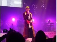 ニックン(2PM)、歌からダンスパフォーマンスまで...「多彩」証明した日本単独コンサートの画像
