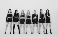 """C9エンターから""""「CIX」妹分""""7人組ガールズグループ「cignature」、2月にデビューの画像"""