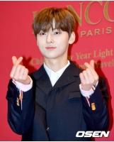 【公式】ミンヒョン(NU'EST)、「旧正月にマンドゥを一番きれいに作りそうなスター」で1位にの画像