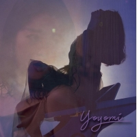 歌手ヨヨミ(YOYOMI)、25日にニューシングル「moving on」発売の画像