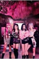 「BLACKPINK」、8月ガールズグループブランドランキング1位…2位「Red Velvet」、3位「(G)I-DLE」の画像