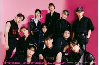「THE BOYZ」5th mini Album 初動21万枚突破…記録的ハイキャリア達成の画像