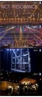 「NCT」、22人が「別々に一緒に」ステージ披露…全世界に響き伝えるBeyond LIVEの画像
