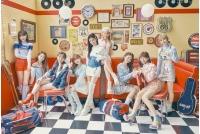 「NiziU」、新曲「Take a picture」でオリコン歴代最高記録を達成の画像