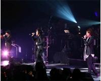 sg WANNA BE+ 東京にて<New Year Concert 2008>開催の画像