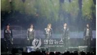 SMエンタの歌手が総出演 タウンライブ来月開催の画像