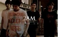 JYPパク・チニョンプロデュース 4人組アイドルグループ<2AM>デビュー!の画像