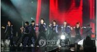 <Super Junior> ソウルでツアーアンコール公演の画像