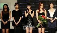 韓国人が好きな歌手1位に<Wonder Girls>の画像
