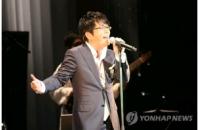 シン・スンフン 日本で震災支援コンサートに参加の画像