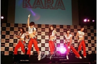 <KARA> アルバムがオリコン2位! 日本進出の女性グループ最高記録の画像