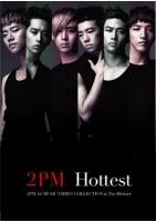 """日本進出控える<2PM>が驚異の記録""""オリコンDVD1位""""の画像"""