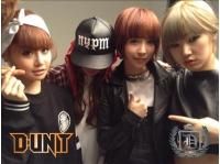 「D-UNIT」新メンバー加入し4人組で来月アルバムを発表の画像