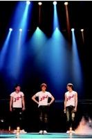 「JYJ」、4月に東京ドームで4年ぶりの公演の画像