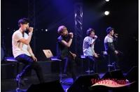【公演レポ】「SHU-I」ツアーファイナルで新曲初披露! ソロステージではメンバーの魅力が全開!の画像