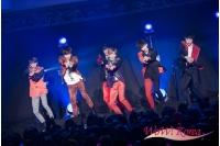 【イベントレポ】「U-KISS」 大興奮のハロウィンパーティー開催!の画像