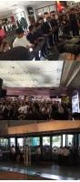 イ・ホンギ(FTISLAND)の登場に中国・抗州最大のデパートが全階営業ストップの画像
