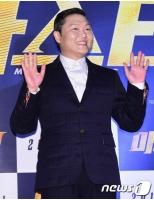 歌手PSY、5月に8thアルバムひっさげカムバック!の画像