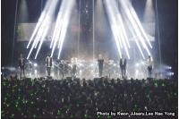 【速報公演レポ】「B.A.P」、日本ツアー大盛況で終了「良い思い出を作れて本当に幸せ」の画像