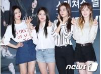 「Red Velvet」&「NCT」MARK、音楽フェスで特別コラボレーションを披露の画像