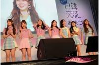 【公演レポ~3組編】「B1A4」、「OH MY GIRL」、パク・サンチョル、ユン・ミンスの4組がシークレットコンサートで多彩なステージ披露!の画像