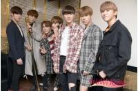 """【個別インタビュー】「TARGET」、7月9日韓国で待望の新曲「Is it true」リリース! 音楽やファッションなど""""好きなもの""""について熱く語る!の画像"""