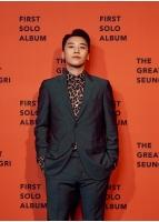 """""""ソロカムバック""""V.I(BIGBANG)、「来年初めに軍入隊したい…BIGBANG空白期長くなってはだめ」の画像"""