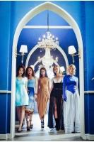 【公式】「少女時代」、新ユニット「少女時代-Oh! GG」結成…テヨン&ユナ&ユリ&サニー&ヒョヨンで9月5日カムバックの画像