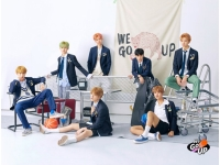 「NCT DREAM」、「We Go Up」が週間アルバムチャートで1位獲得!の画像