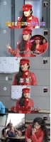俳優イ・シオン、目標視聴率達成でファサ(MAMAMOO)に変身の画像