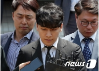 V.I(元BIGBANG)、軍入隊延期は今夜12時に満了=兵務庁の画像