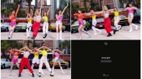"「ITZY」、""米LAで撮影""新曲「ICY」MV2番目のティザー映像を公開の画像"