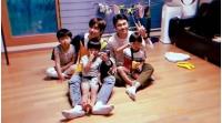 【トピック】「東方神起」ユンホ、番組で出会った3兄弟への愛情爆発ぶりが話題の画像