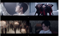 「Golden Child」、新曲「WANABE」MV公開5日で500万回再生を突破の画像