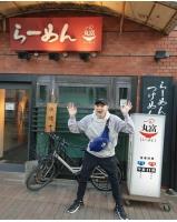 """【トピック】""""パク・ユチョンの実弟""""俳優パク・ユファン、日本からの近況報告が話題の画像"""
