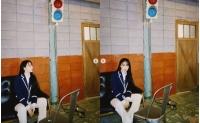 ムンビョル(MAMAMOO)、制服でもスーツでも夢幻的な魔力の画像