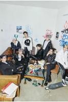 """「Stray Kids」、初の正規アルバム活動成功裏に終了…""""大きな関心、あっという間の活動""""の画像"""