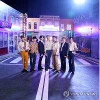 [韓流]BTSが国連総会で若者にメッセージ 「共に生きよう」の画像