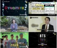 [韓流]BTSの特別番組  Mnetで10月1日放送の画像