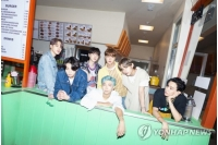 [韓流]BTS「Dynamite」 ビルボード1位に返り咲きの画像
