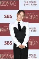 """ユジン(S.E.S.)、SBSドラマ「ペントハウス」で""""16歳娘""""の母親役 「家では6歳の娘のママ、最初はぎこちなかった」の画像"""