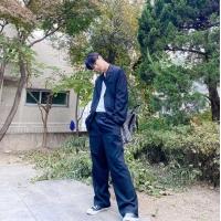 「VICTON」チェ・ビョンチャン、ワンちゃん美を誇る魅力王の画像