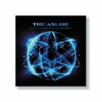 「TREASURE」、初のフルアルバム予約オープン…「First Step」シリーズ100万枚突破を予告の画像