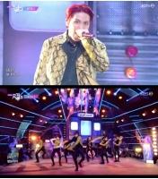 「BTS(防弾少年団)」、MUSICBANKでIUを抑えて1位に=「Rain(ピ)」&チョンハ、「ATEEZ」カムバックの画像