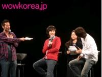 SHINHWAアンディ 日本初単独ファンミ開催の画像